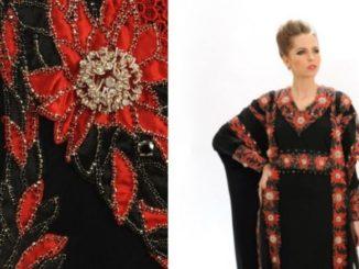 la robe la plus chère du monde