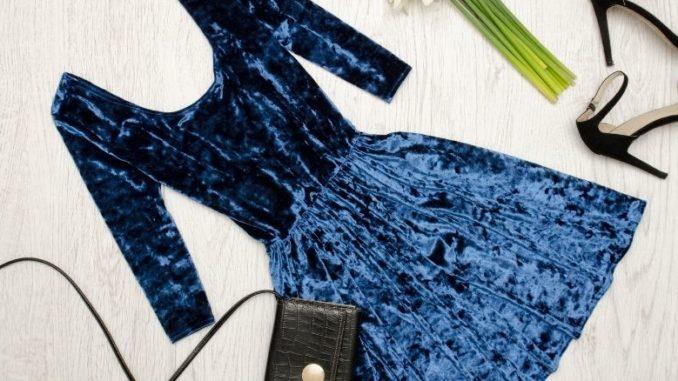 origines et histoire de la robe